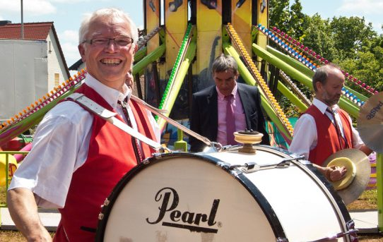 60 Jahre Musikkapelle Niederklein
